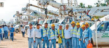 Reduce Comisión Federal de Electricidad 25 por ciento de quejas presentadas ante Profeco