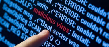 """Policía Federal alerta por virus """"Petya"""" que secuestra información de computadoras"""