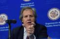 LuisAlmagro, el Jefe de la OEA, afirma que ahora Cuba le negó visado