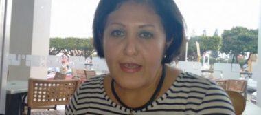 Yo soy la única responsable; hoy estoy fuera de Morena: Eva Cadena