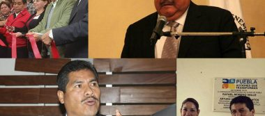 Oleada de nepotismos en Puebla amenaza en próximas elecciones