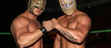 Misterio en máscaras, la magia que sólo la lucha libre profesional puede ofrecer