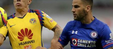 En Cruz Azul no incomoda compartir casa con América, señala Domínguez