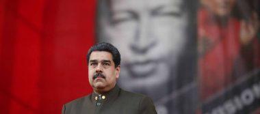 """Maduro lanza su reelección: """"Estoy a la orden"""""""