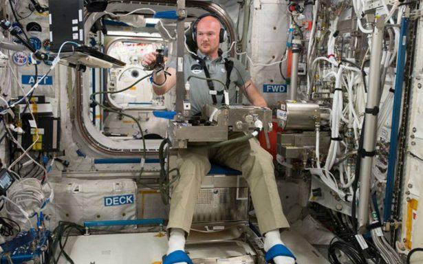 ¿Por qué NASA podría quedarse sin astronautas en el espacio en 2019?