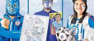 El equipo celeste dice adiós al estadio Azul que lo albergó durante 22 años