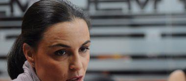 La economía mexicana está plagada de privilegios, considera Alejandra Palacios