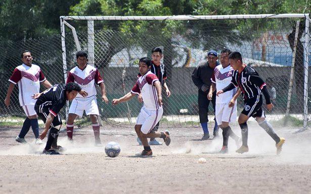 """El futbol llanero de """"Ecateperimburgo"""""""
