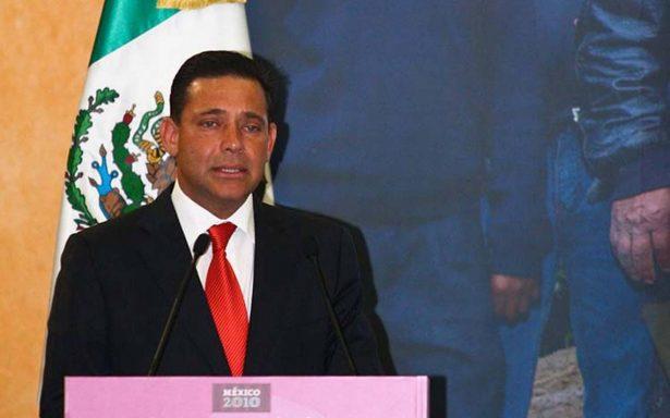 EU solicita extradición del exgobernador Eugenio Hernández