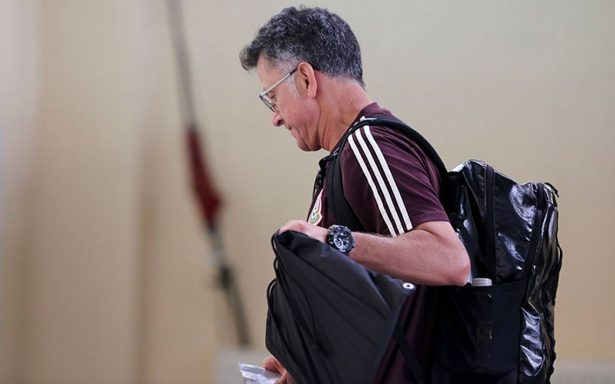 Juan Carlos Osorio a nada de llegar a la selección de los Estados Unidos f16c9e6af16d9