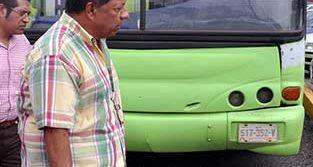 Subirían a $12 Transbus y Transmetropolitano