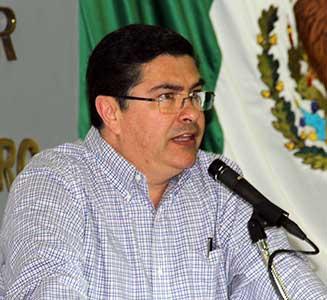 Dice Pepe Toño desconocer si algún perredista asistirá a evento de AMLO
