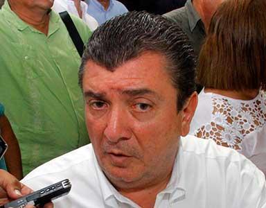 Presume Jorge Cano haber recibido prórroga del PVEM para evitar ser expulsado