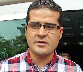 Bajará al Pleno dictamen de Cuenta 2015 de Huimanguillo hasta el segundo periodo ordinario de sesiones: De la Fuente