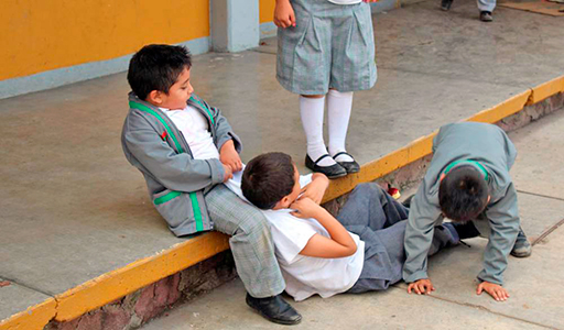 Proponen ley contra bullying