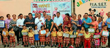Castigo a padres incumplidos: PRI