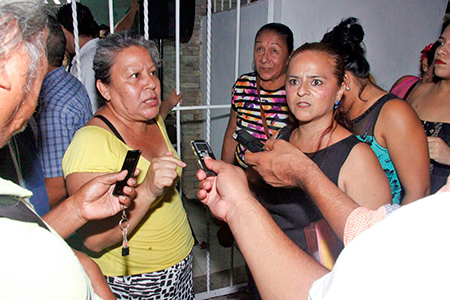 Concluye sin acuerdos sesión del CPE de Morena