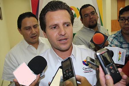 Un exceso presupuesto para partidos: Gaudiano