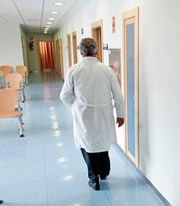 Retrasan médicos fase de jubilación