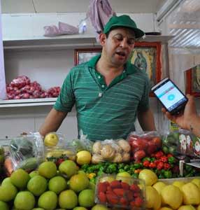 Uva y manzana subirán de precio