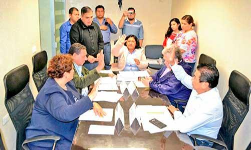 Reprueban Cuenta 2015 de Huimanguillo