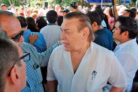 Sin tintes electoreros la visita de EPN: PRI