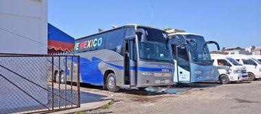 Desempleo dispara venta informal: transportistas
