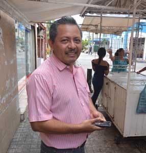 Comerciantes piden agilizar asignación de espacios en Parque Tabasco
