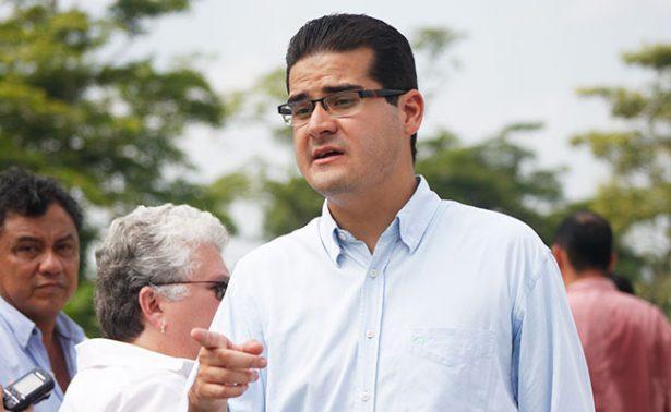 """No deben negarse a crear""""Consejos Ciudadanos"""": PRD"""