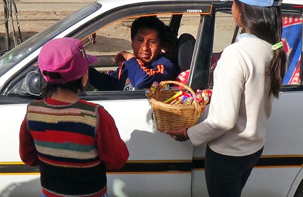 Tabasco en 4to lugar con mayor número de niños trabajadores