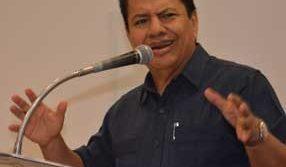Ciudadanía ha perdido la confianza en las autoridades: Roberto Vidal