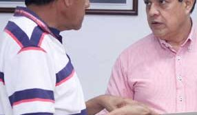 Responsabilidad de las autoridades blindar la votación: Oscar Guzmán