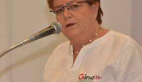 Ya lo esperaba de Mayans: Gina Trujillo