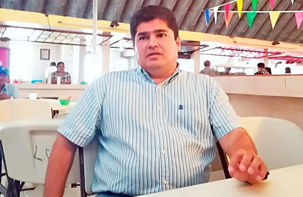 Presenta PVEM inconformidad por comicios en Jalapa