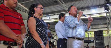 Armando Beltrán Tenorio le dice NO a Rafael Acosta