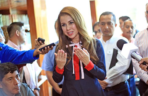 Urgente solución a conflicto en Cárdenas: Milland