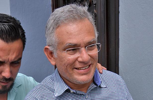 Roberto Villalpando Arias, edil de macuspana.