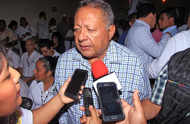 Refuerza Cárdenas operativos contra huachicoleros: Beltrán