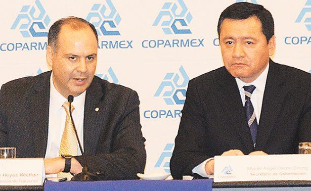 Coparmex urge a Gobierno federal acelerar programa de ZEE en Tabasco