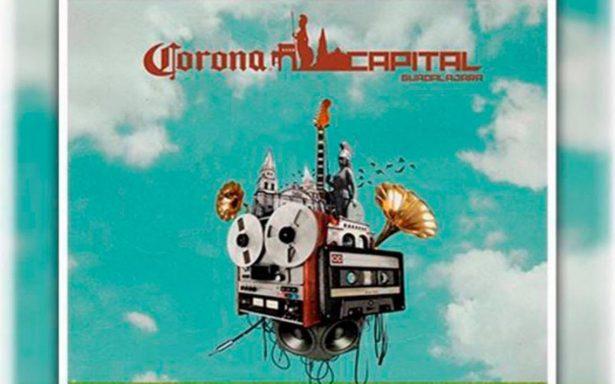 Con The Killers y Alanis Morissette, llega por primera vez el Corona Capital a Guadalajara