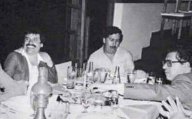 Las alianzas de capos de México y Colombia