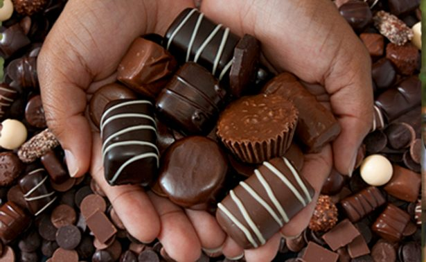 Hallan marihuana oculta en chocolate, San Luis Potosí