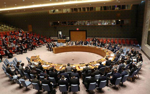Por unanimidad, Consejo de Seguridad de ONU endurece sanciones contra Corea del Norte