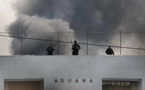 Familiares de internos en el penal de Chiconautla podrán visitarlos este martes