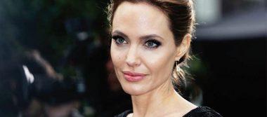 Las cosas con Brad se habían complicado: Angelina Jolie