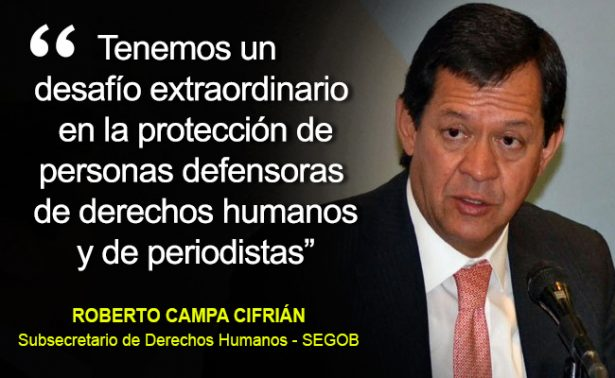 ROBERTO CAMPA CIFRIÁN