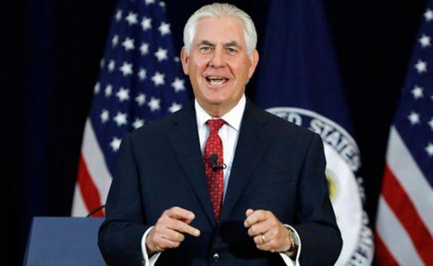 Funcionarios de México y EU se reunirán el 18 mayo en Washington