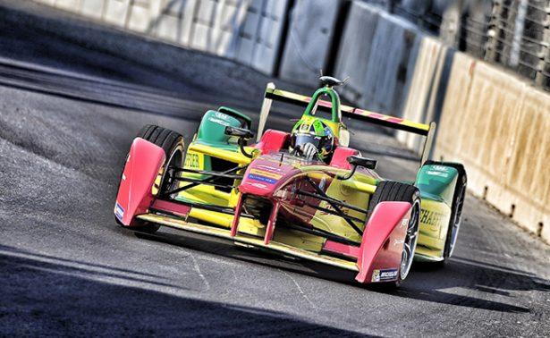 ePrix llega al Autódromo Hermanos Rodríguez
