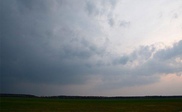 Bombardearían nubes para que llueva en Zacatecas