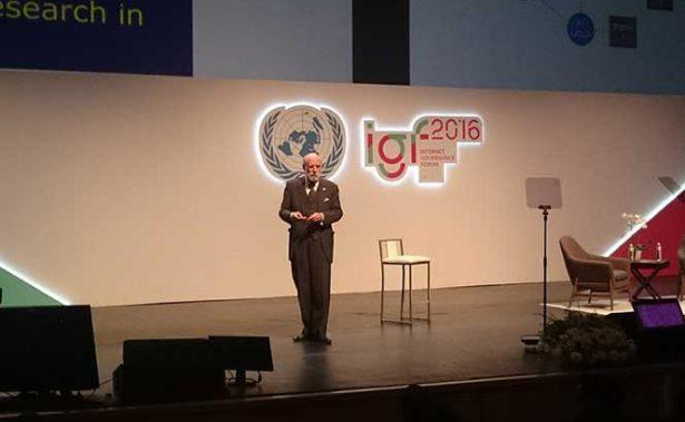 Inicia en Jalisco la edición 11 del Foro para la Gobernanza de Internet 2016